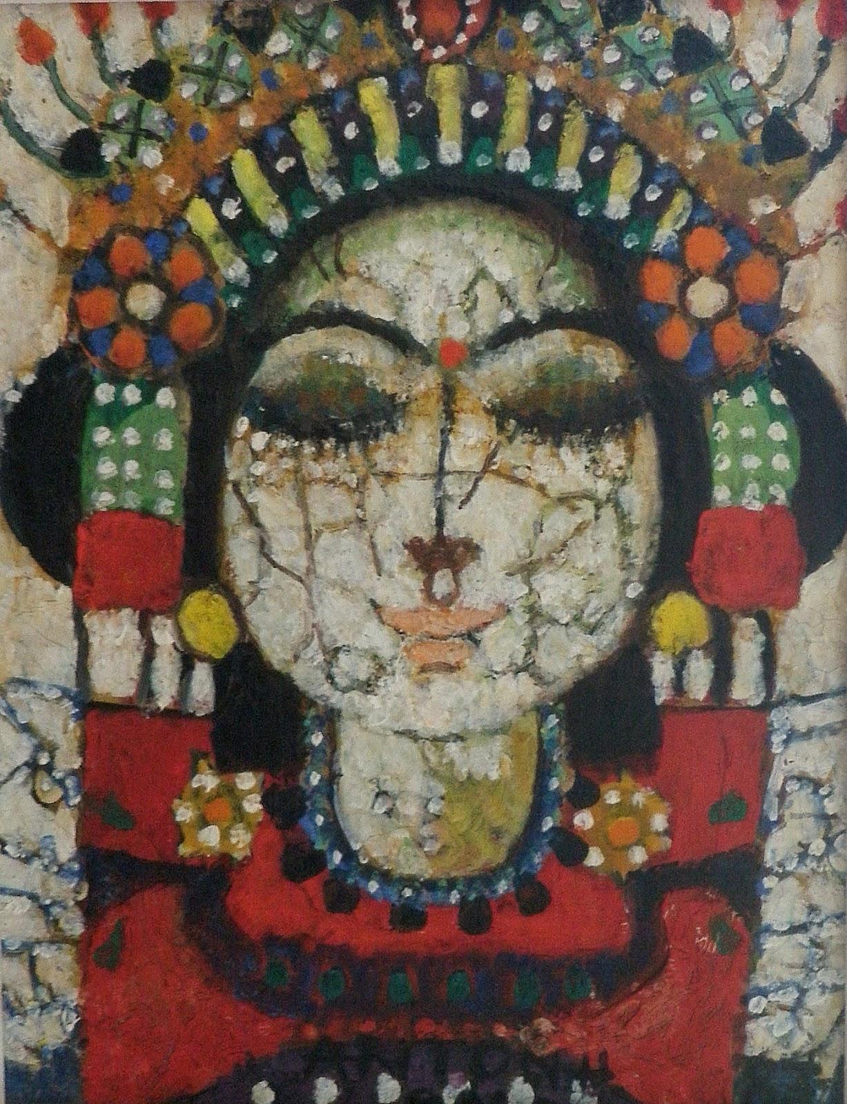 Footsteps Jotaro S Travels Photo Gallery Indonesia Balinese Art Pg 2