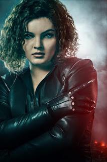 cat women Gotham season 5