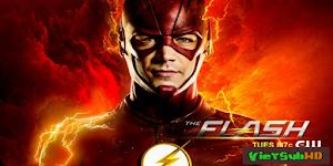 Người Hùng Tia Chớp (phần 4) - The Flash (season 4)