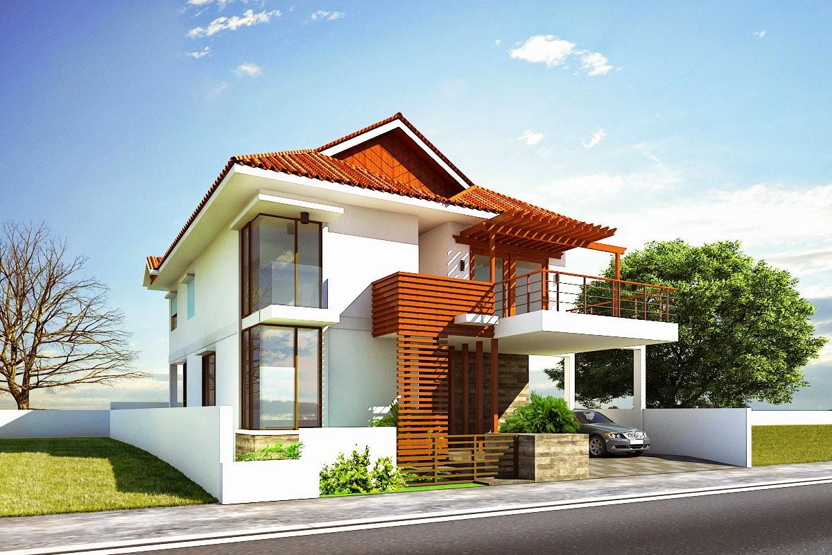 Rumah Cantik Sederhana