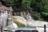 air panas tirta sanita ciseeng