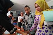 30 Balon Anggota DPD RI Terima TT Dari 46 Yang Mengambil Formulir Pendaftaran