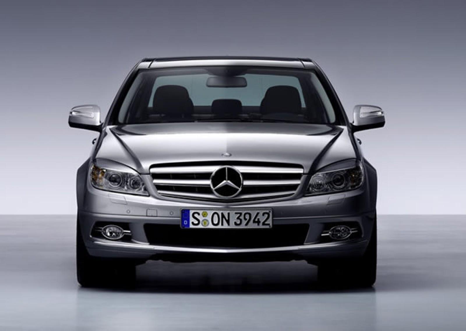 Mercedes Benz C250 Cgi Avantgarde