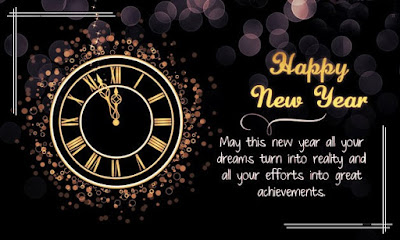 Happy New Year Greetings SMS 2017 for WhatsApp