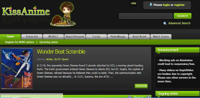 Is Kissanime Give You virus Or It Is Safe For You?