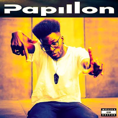 Papillon Feat. Plutónio - Iminente (Afro Beat) 2018