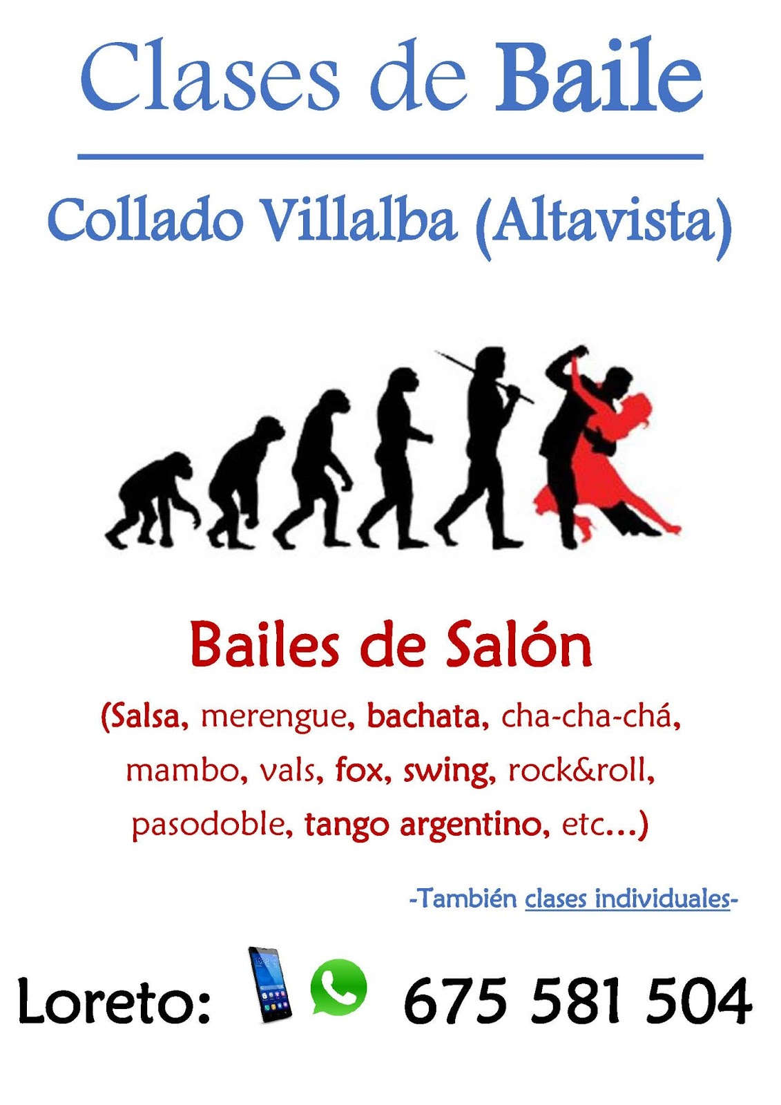 Bailes De Salon Rock And Roll Bailalba