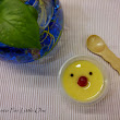 Bento for Little One: Chicky Pudding
