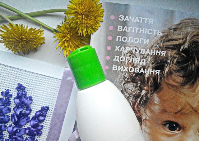 Dr.Sante Baby Мягкий детский шампунь отзыв