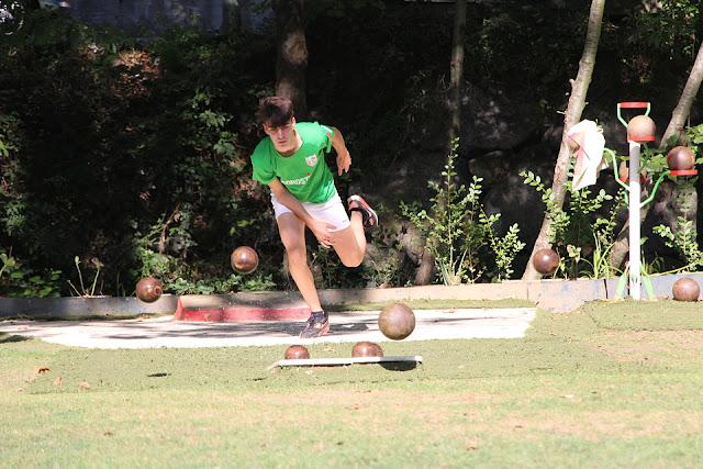 Torneo en Gorostiza