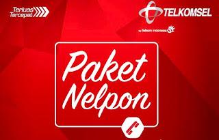 kumpulan daftar paket nelpon telkomsel termurah