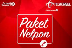 Cara Beli Paket Nelpon Telkomsel Termurah 200 Menit Rp 1000