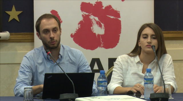 Albanian's Government transparency level decreased, recent study says