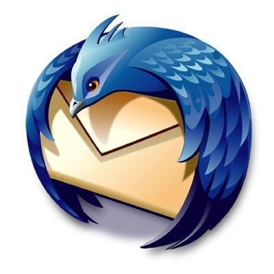 Cara setting Email Client dengan Mozilla Thunderbird