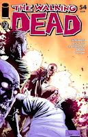 The Walking Dead - Volume 9 #54
