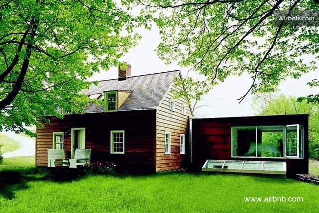 Arquitectura De Casas 24 Fotos De Casas Estilo Country