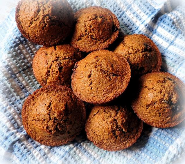 Ultimate Buttermilk Bran Muffins