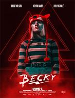 Bajar pelicula Becky por mega