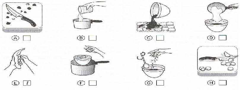 COMIC: MANUAL WORK: Cooking verbs