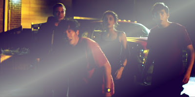 Sinopsis Film Project Almanac (Jonny Weston, Sofia Black-D'Elia)