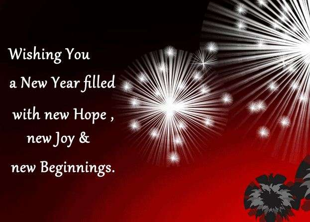 Happy New Year Religious Messages and Quotes For 2018 - Download Happy New Ye...
