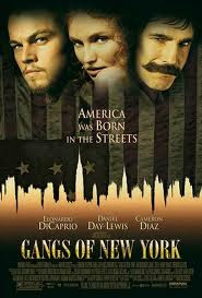 Xem Phim Băng Đảng New York 2002