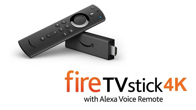 future tech news : It was launched Amazon Fire TV Stick 4K in India