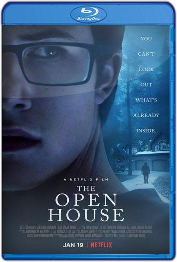 Puertas abiertas (2018) HD 1080p y 720p Latino