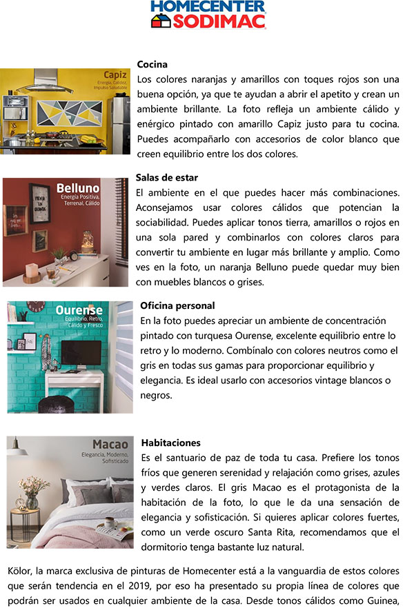 Renueva-ambientes-casa-colores-2019-diseño-tendencias-hogar-kolor-homcenter