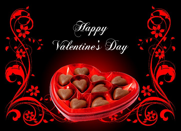 HAPPY VALENTINES DAY IMAGES FOR FRIENDS – Happy Valentines Day Card Images