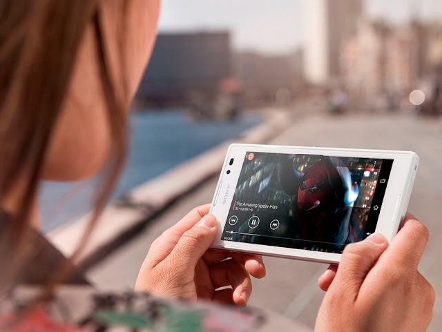 francisco perez yoma smartphone pantalla peliculas