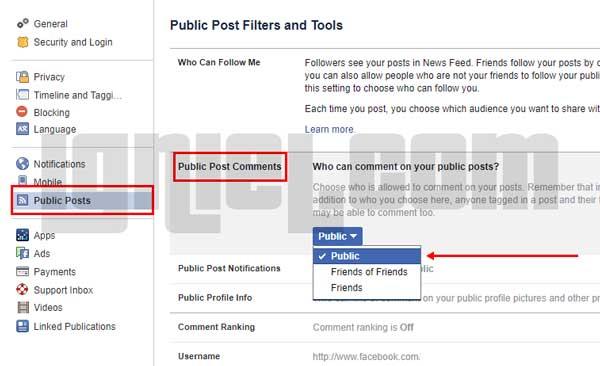 Cara Menghilangkan Tombol Tambah Teman Di Facebook