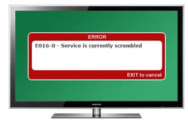 How to clear gotv error codes - Techwhot