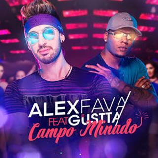 Baixar Campo Minado Alex Fava feat MC Gustta Mp3 Gratis