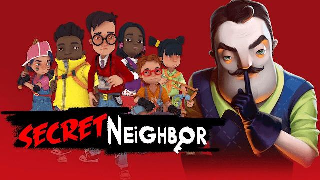 Link Tải Game Secret Neighbor Free Download