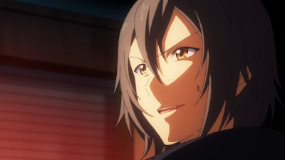 Beatless Episode 14.5 Subtitle Indonesia