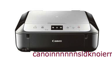 Canon PIXMA MG6821 Driver download - CANON SUPPORT
