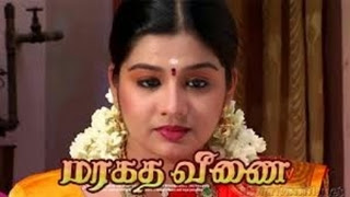 Marakatha Veenai 01.09.2016 Sun TV Serial