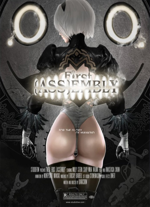 Nier: First [Ass]embly Vol.1