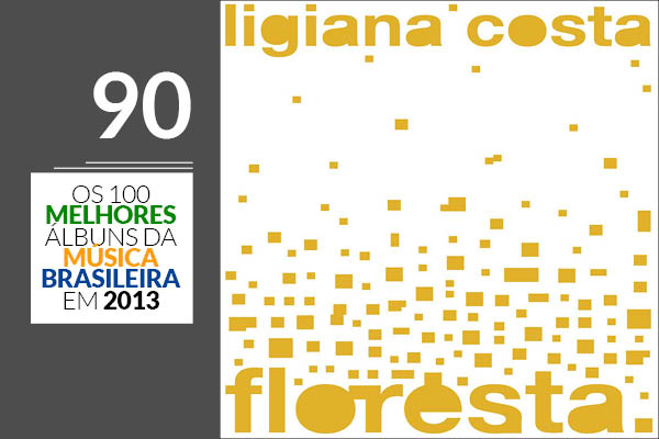 Ligiana Costa - Floresta