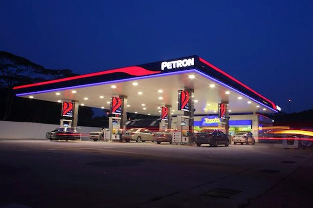 petron malaysia