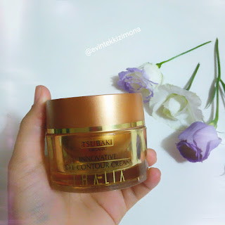 THALİA TSUBAKİ İNNOVATİVE EYE CONTOUR CREAM