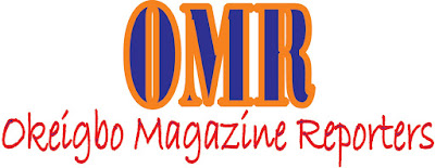 Okeigbo Magazine Reporters