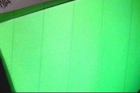 Penyebab Warna TV Dominan Hijau dan Cara Menghilangkan Warna Hijau Pada Layar TV