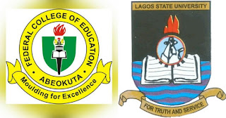 LASU-FCE Abeokuta Sandwich Entrance Exam Date