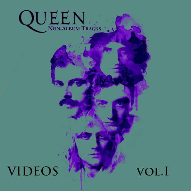 Queen - Canciones No En Discos Vol.I (Videos)
