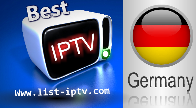 Download Iptv Germany m3u playlist sky german 10-08-2018