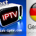 List M3u Germany Iptv Free Channels 14/10/2018