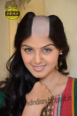 Join Facebook To Connect With Revathi Headshave And Others You May Know Indian Women Headshave Story Movies Hair Haircuts