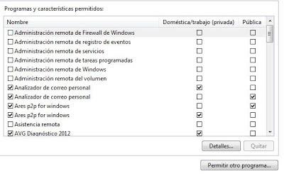 Solución practica si ares no se conecta - Windows 7